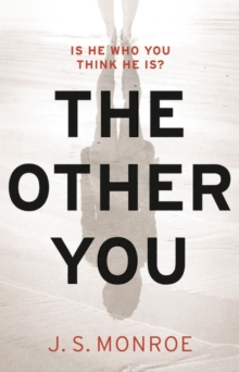 The Other You, Hardback Book
