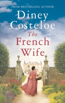 The French Wife, Hardback Book