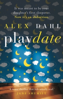 Playdate, Hardback Book