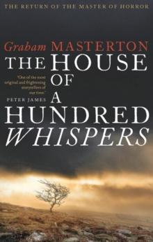 The House of a Hundred Whispers, Hardback Book