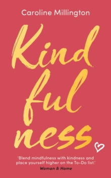 Kindfulness, Paperback / softback Book