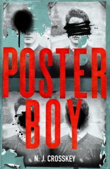Poster Boy, Paperback / softback Book