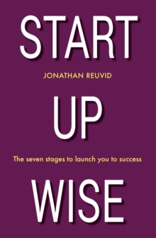 Start Up Wise, Paperback / softback Book