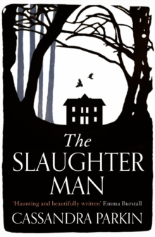 The Slaughter Man, Paperback / softback Book