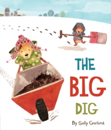 The Big Dig, PDF eBook