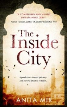 The Inside City, Paperback / softback Book