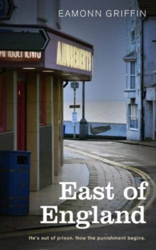 East of England, Paperback / softback Book