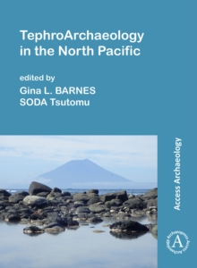 TephroArchaeology in the North Pacific, Paperback / softback Book