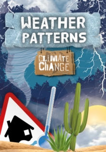 Weather Patterns, Paperback / softback Book