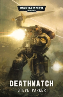 Deathwatch, Paperback / softback Book