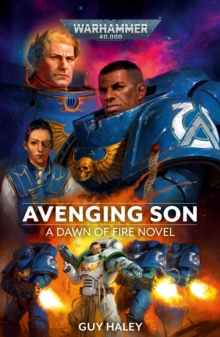 Avenging Son, Paperback / softback Book
