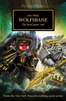 Wolfsbane, Paperback / softback Book