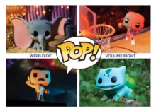World of Pop! Volume 8, Hardback Book