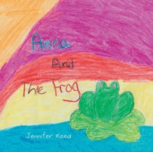 Anna and the Frog, Paperback / softback Book