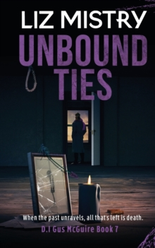 Unbound Ties, Paperback / softback Book