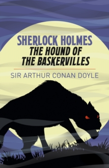 Sherlock Holmes: The Hound of the Baskervilles, Paperback / softback Book