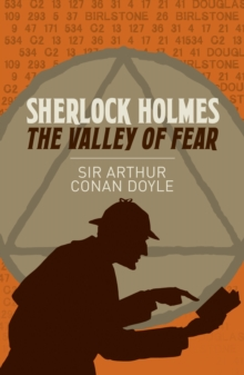 Sherlock Holmes: The Valley of Fear, Paperback / softback Book