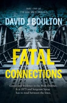 Fatal Connections, Paperback / softback Book
