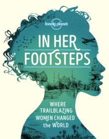 In Her Footsteps, Hardback Book