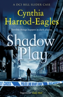 Shadow Play, Paperback / softback Book