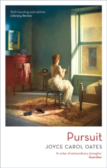 Pursuit, Hardback Book