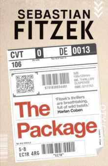 The Package, Paperback / softback Book