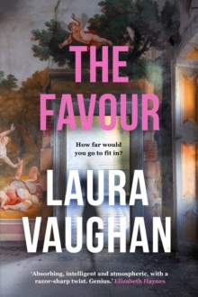 The Favour, Hardback Book