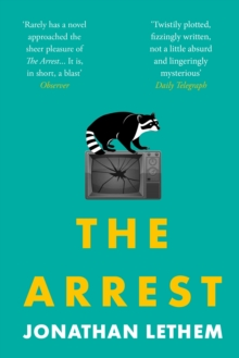 The Arrest, EPUB eBook
