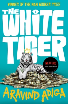 The White Tiger, Paperback / softback Book