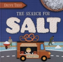 The Search for Salt, Hardback Book