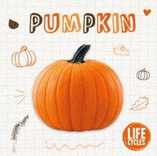Pumpkin, Hardback Book