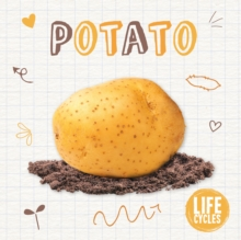 Potato, Hardback Book