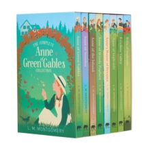 The Complete Anne of Green Gables Collection, Mixed media product Book