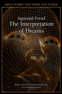 The Interpretation of Dreams, Hardback Book