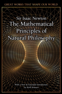 The Mathematical Principles of Natural Philosophy, Hardback Book