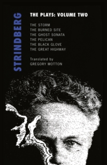Plays Volume Two : the Chamber Plays/The Great Highway, Paperback / softback Book