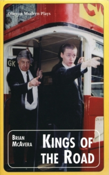 Kings of the Road, Paperback Book