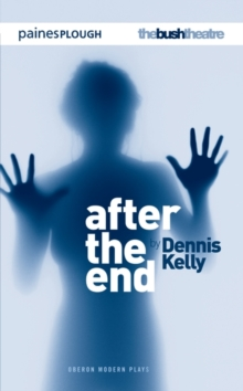 After the End, Paperback Book