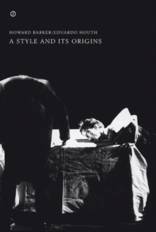 A Style and Its Origins, Paperback / softback Book