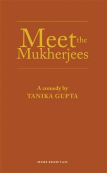 Meet the Mukherjees, Paperback / softback Book