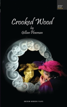 Crooked Wood, Paperback Book