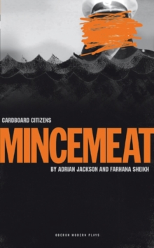 Mincemeat, Paperback / softback Book