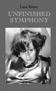Unfinished Symphony, Paperback Book