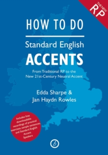 How to Do Standard English Accents, Paperback Book