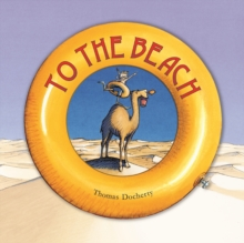 To the Beach, Paperback / softback Book