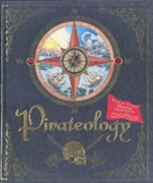 Pirateology, Hardback Book