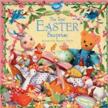 The Toys' Easter Surprise, Hardback Book