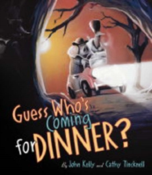 Guess Who's Coming to Dinner?, Hardback Book