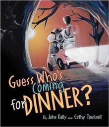 Guess Who's Coming for Dinner?, Paperback Book