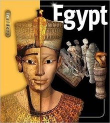 Insiders - Egypt, Hardback Book